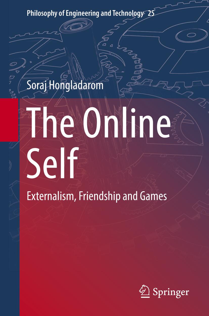 Hongladarom, Soraj - The Online Self, ebook