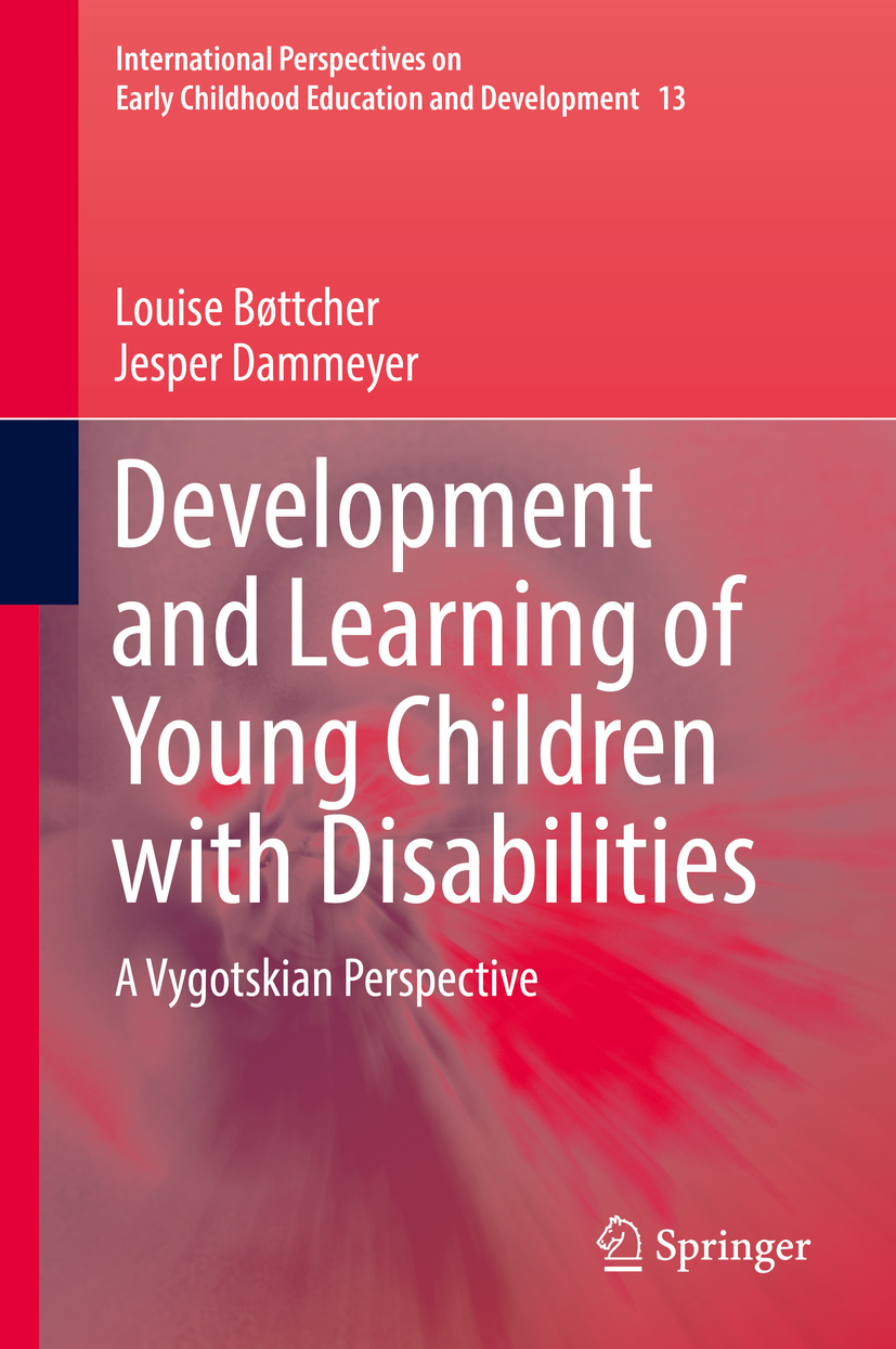 Boettcher, Louise - Development and Learning of Young Children with Disabilities, ebook