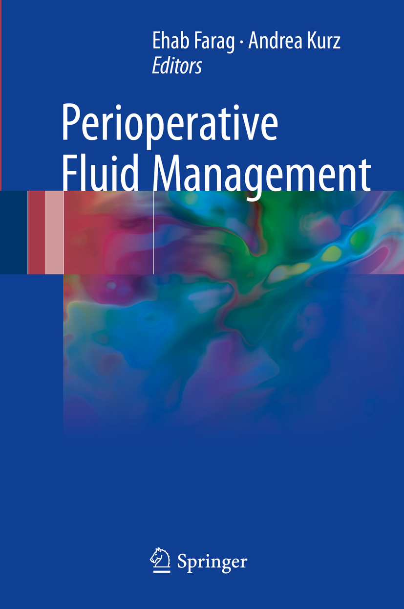 Farag, Ehab - Perioperative Fluid Management, ebook