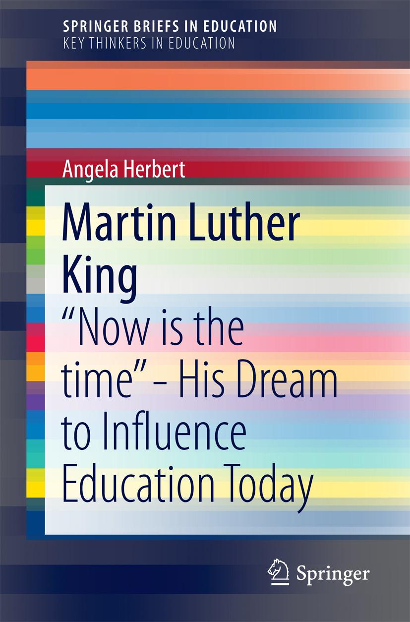Herbert, Angela - Martin Luther King, ebook