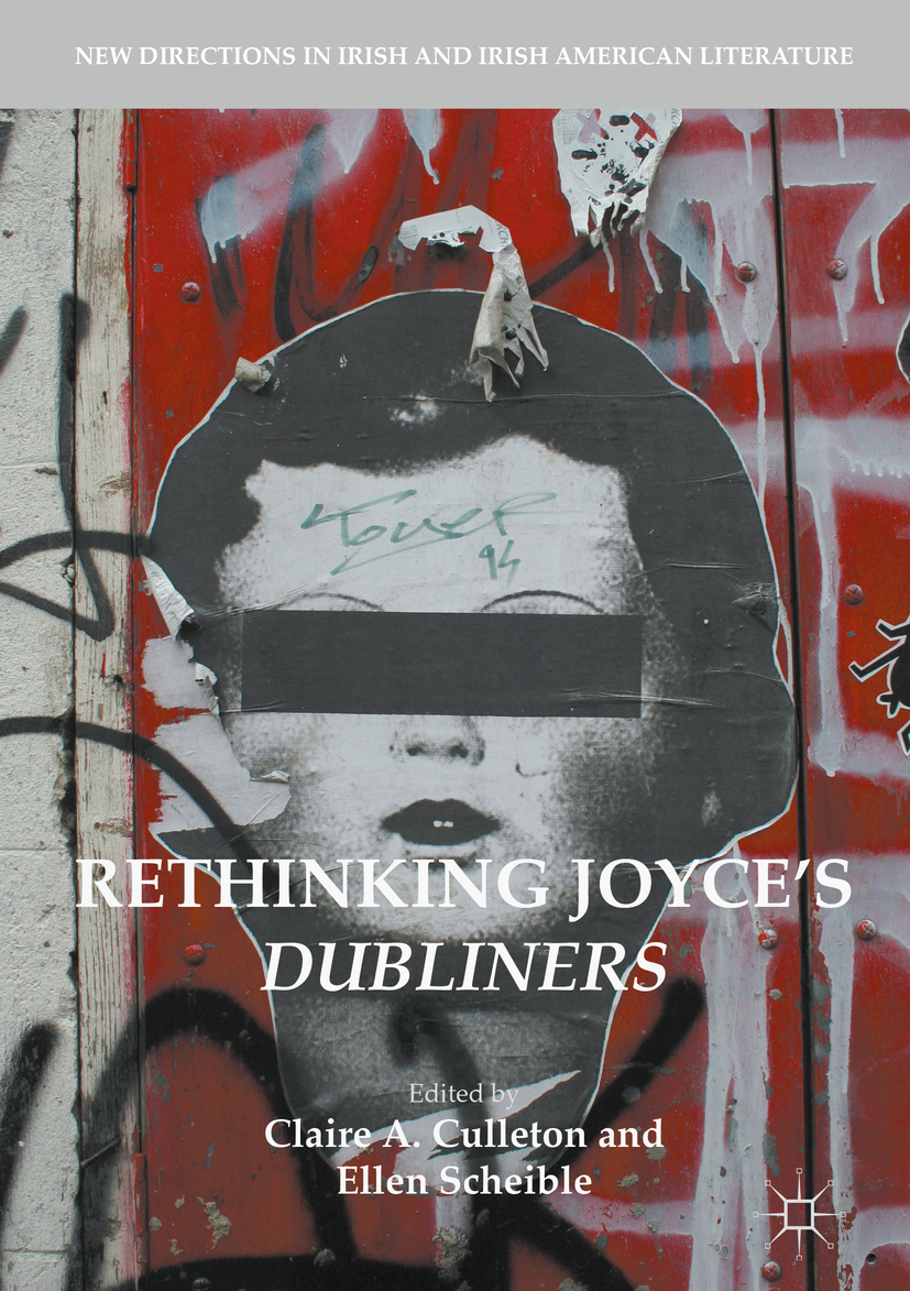 Culleton, Claire A. - Rethinking Joyce's Dubliners, ebook