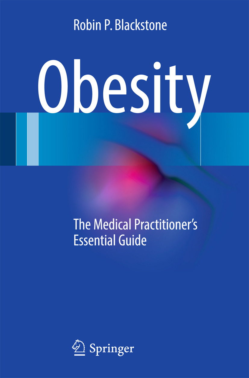 Blackstone, Robin P. - Obesity, ebook