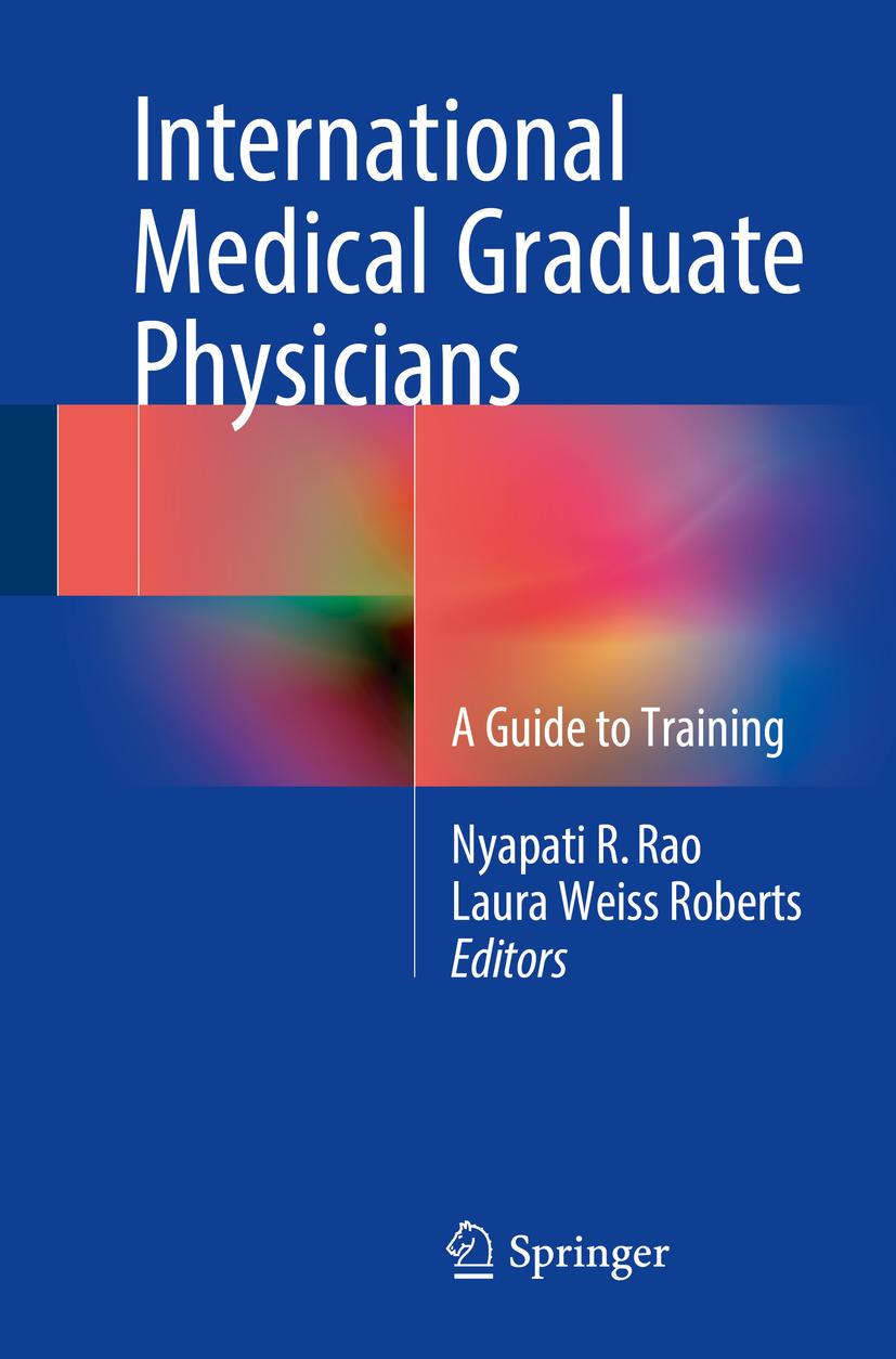 Rao, Nyapati R. - International Medical Graduate Physicians, ebook