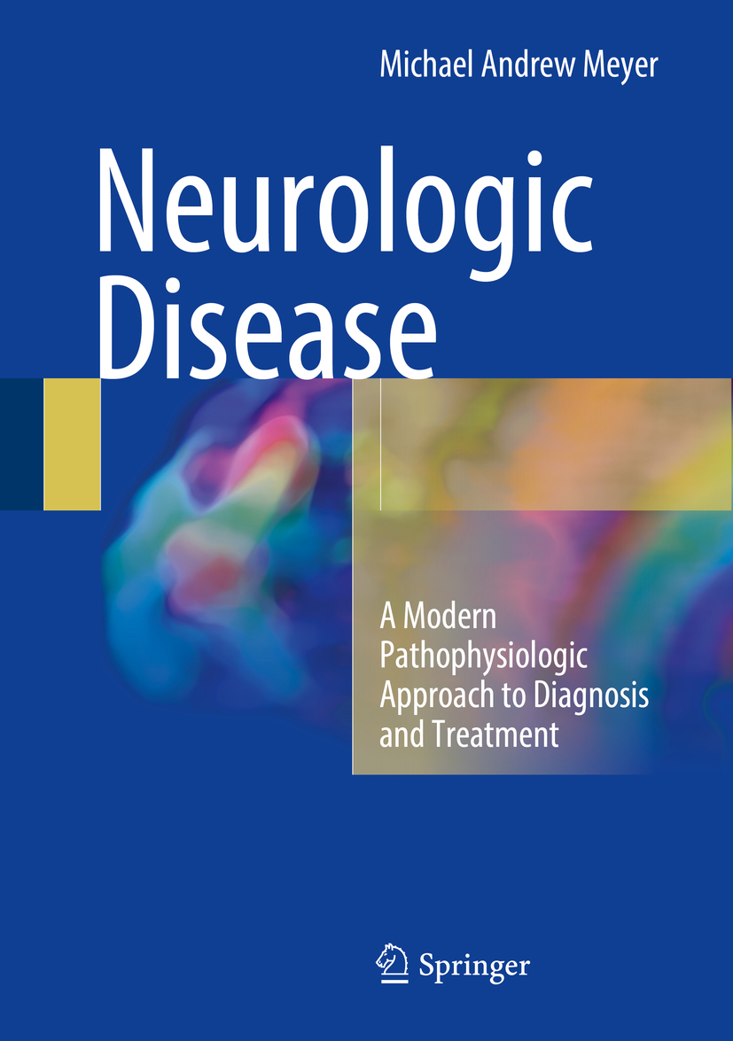 Meyer, Michael Andrew - Neurologic Disease, ebook