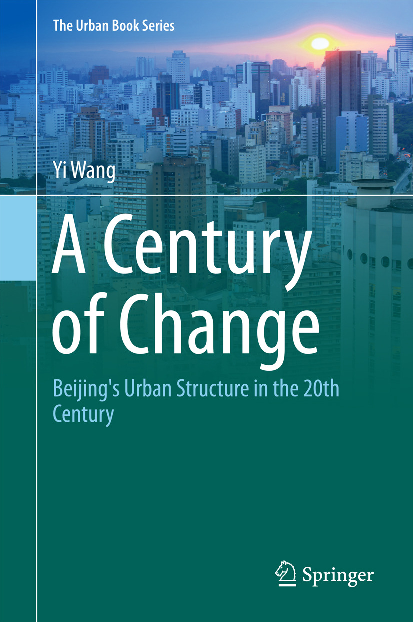 Wang, Yi - A Century of Change, e-bok