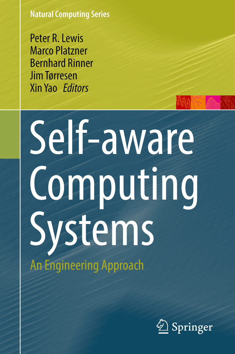 Lewis, Peter R. - Self-aware Computing Systems, ebook