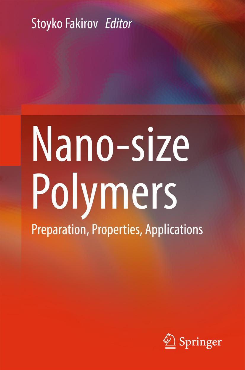 Fakirov, Stoyko - Nano-size Polymers, ebook