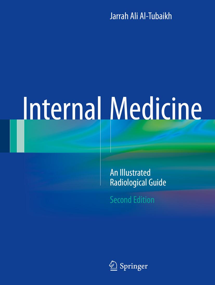 Al-Tubaikh, Jarrah Ali - Internal Medicine, ebook
