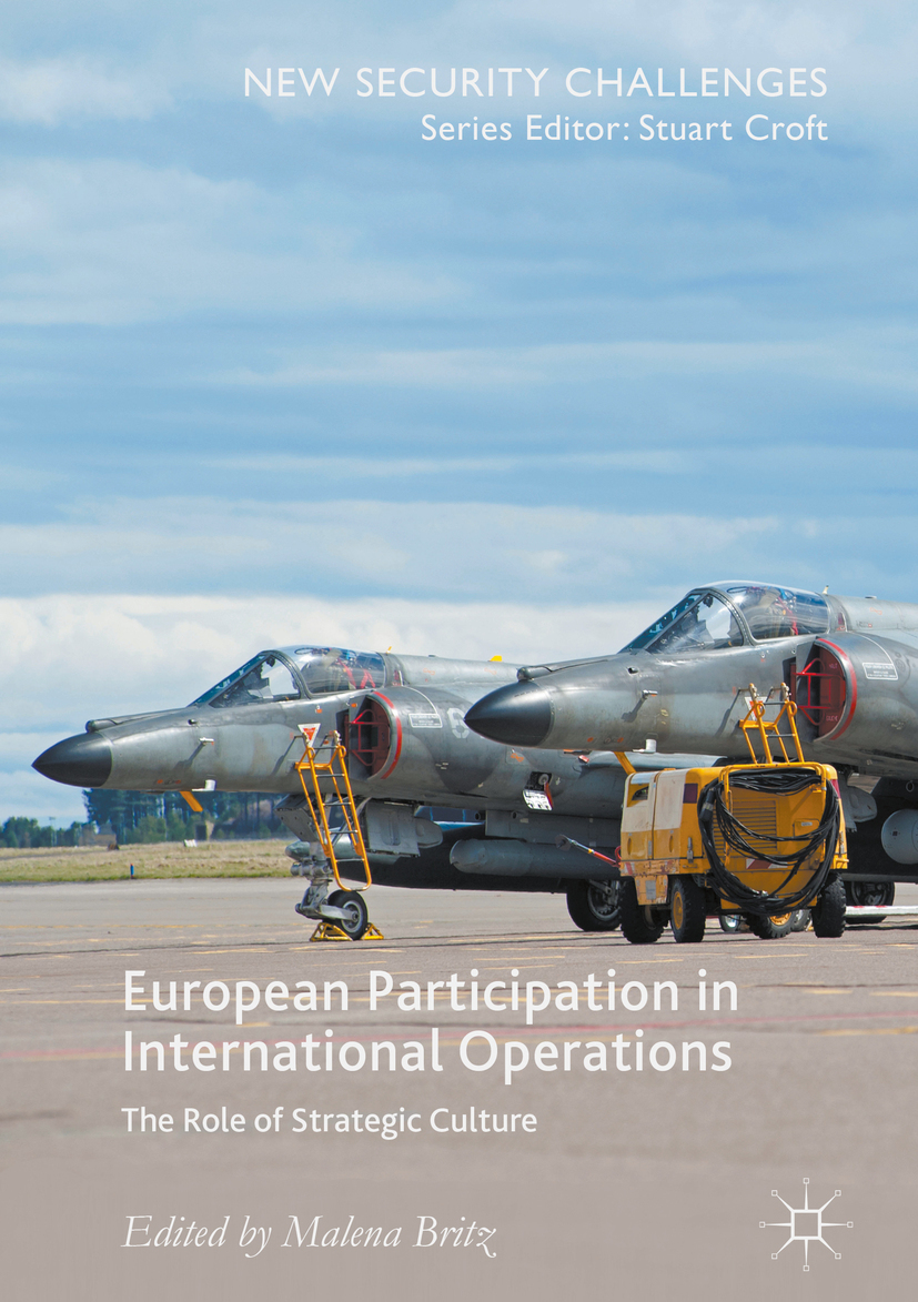 Britz, Malena - European Participation in International Operations, ebook