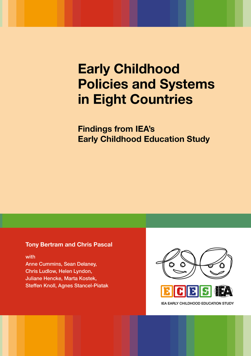 Bertram, Tony - Early Childhood Policies and Systems in Eight Countries, ebook