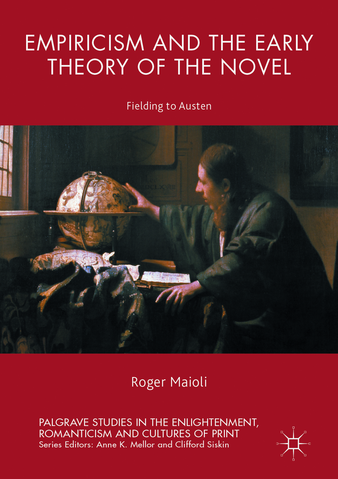 Maioli, Roger - Empiricism and the Early Theory of the Novel, ebook