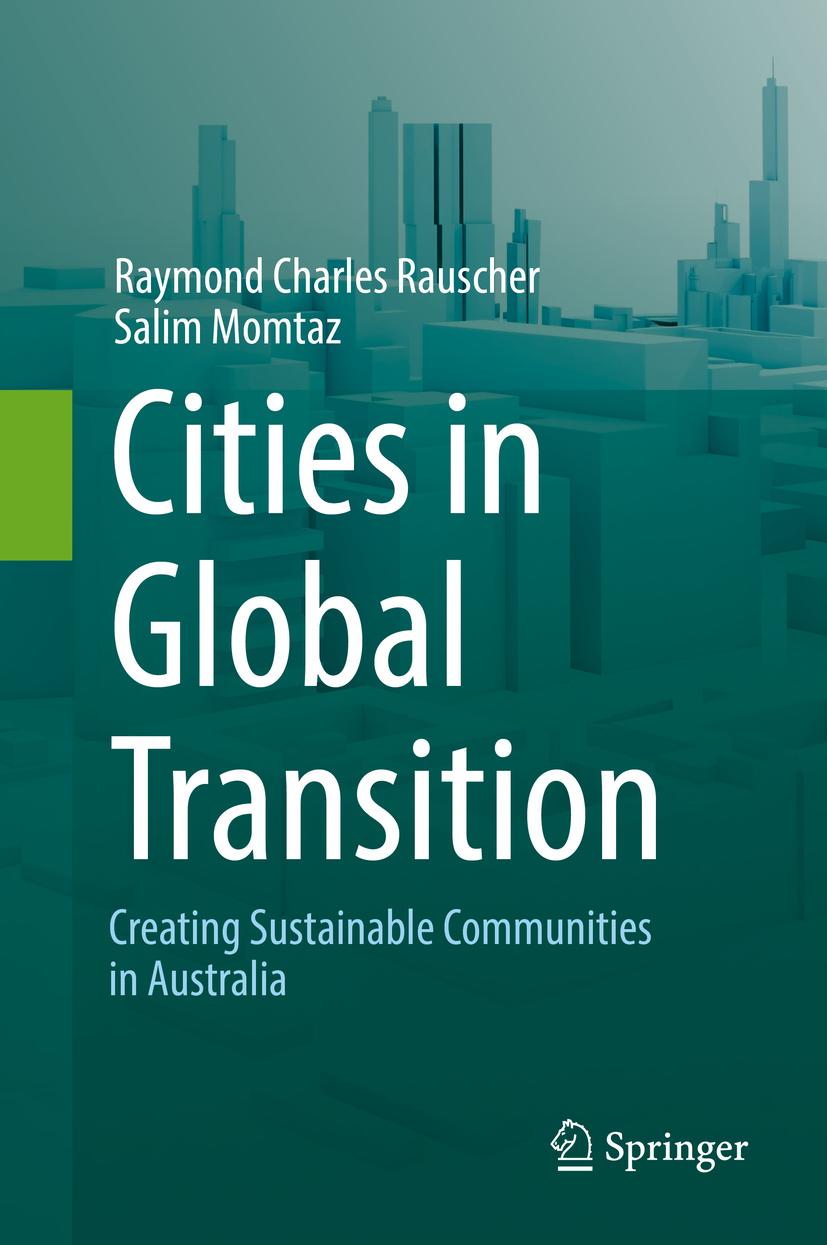 Momtaz, Salim - Cities in Global Transition, ebook