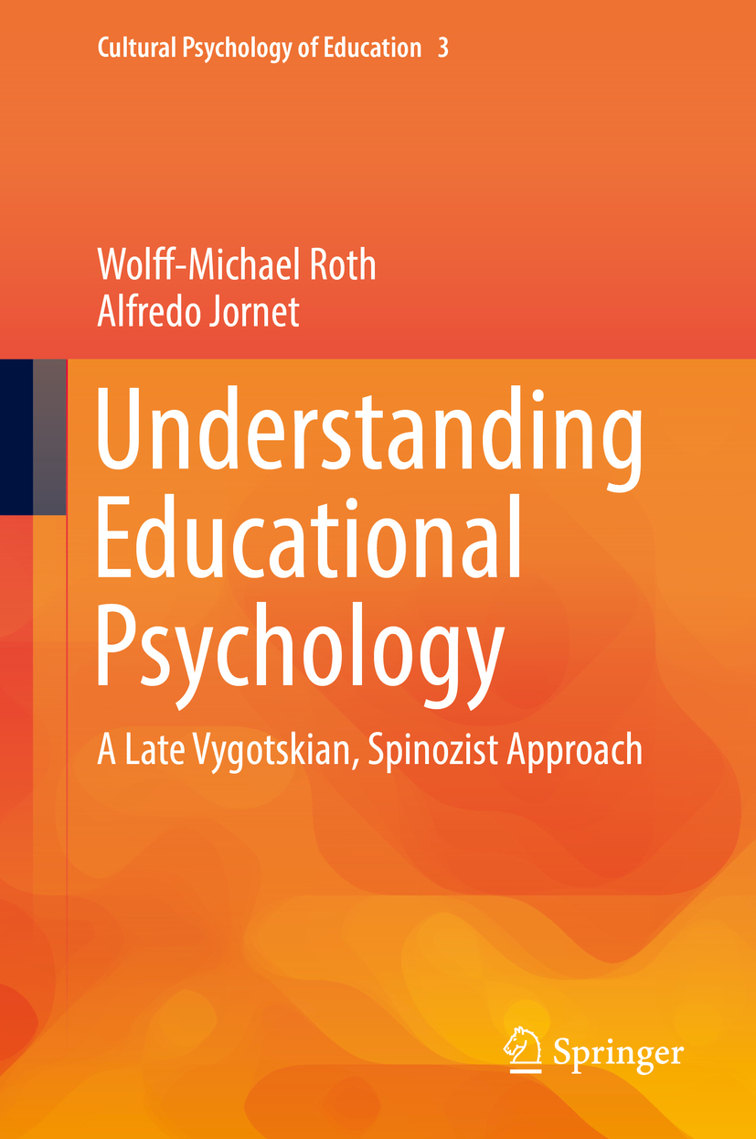 Jornet, Alfredo - Understanding Educational Psychology, ebook