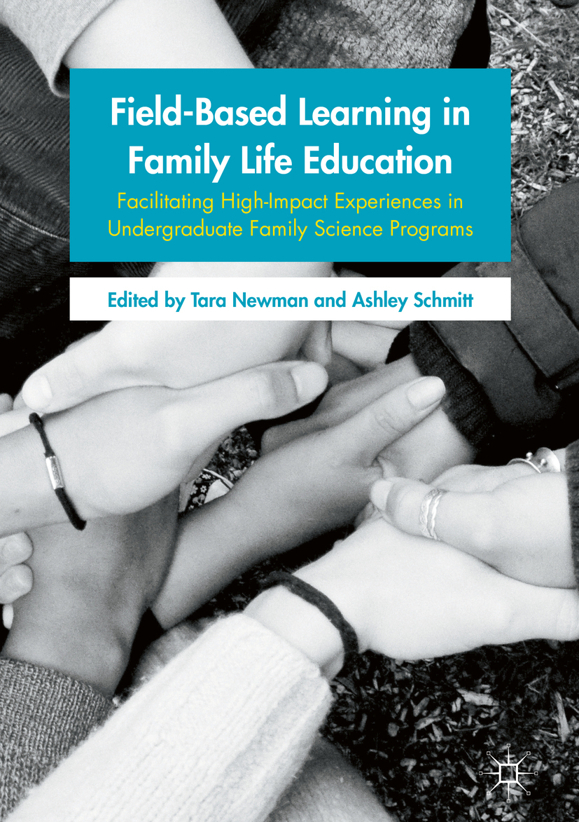 Newman, Tara - Field-Based Learning in Family Life Education, e-kirja