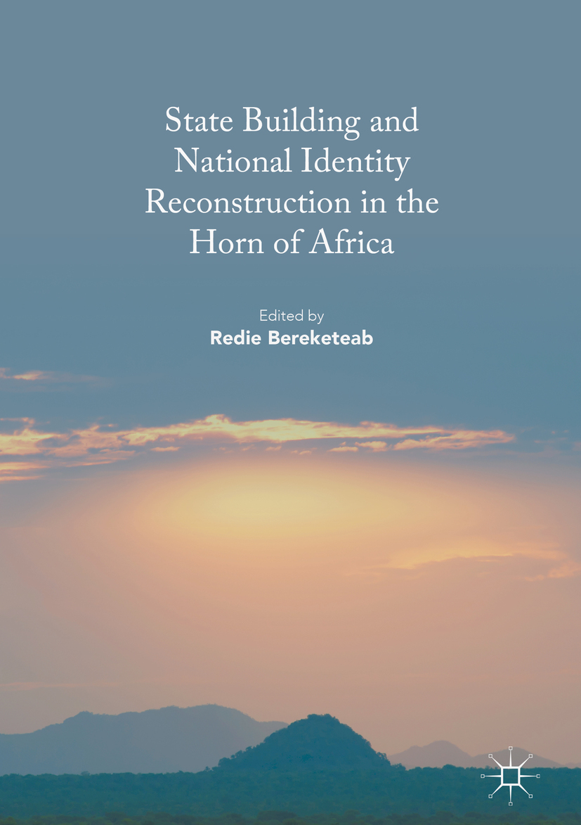 Bereketeab, Redie - State Building and National Identity Reconstruction in the Horn of Africa, ebook