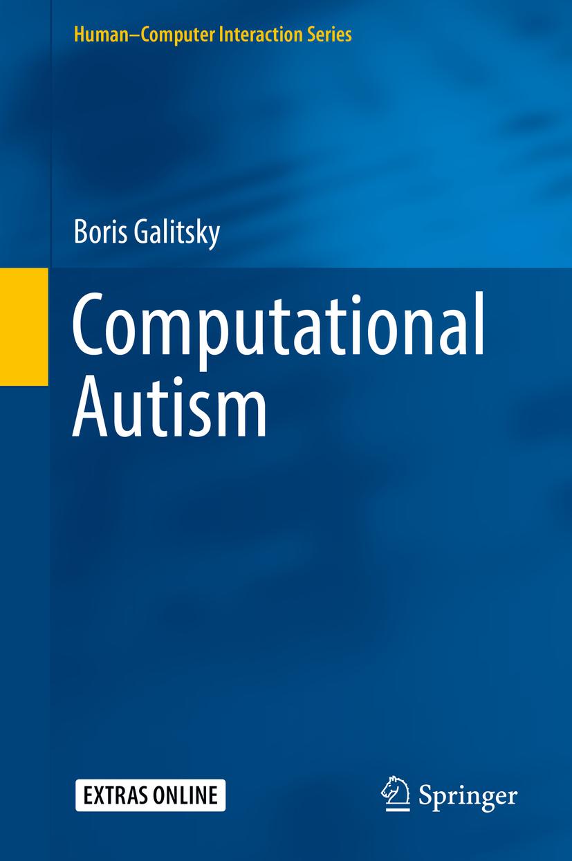 Galitsky, Boris - Computational Autism, ebook
