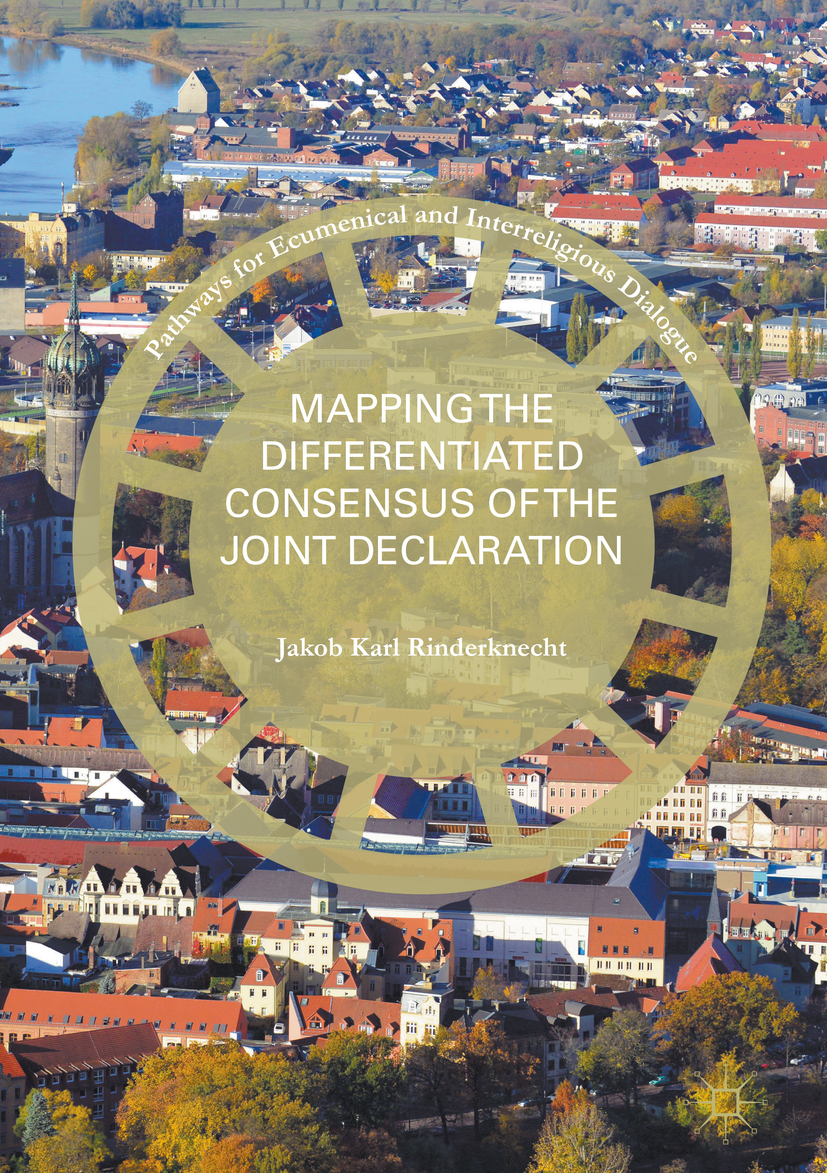 Rinderknecht, Jakob Karl - Mapping the Differentiated Consensus of the Joint Declaration, ebook