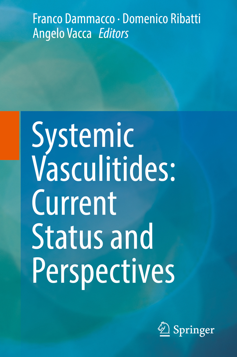 Dammacco, Franco - Systemic Vasculitides: Current Status and Perspectives, ebook