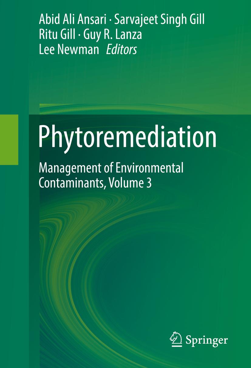 Ansari, Abid Ali - Phytoremediation, ebook