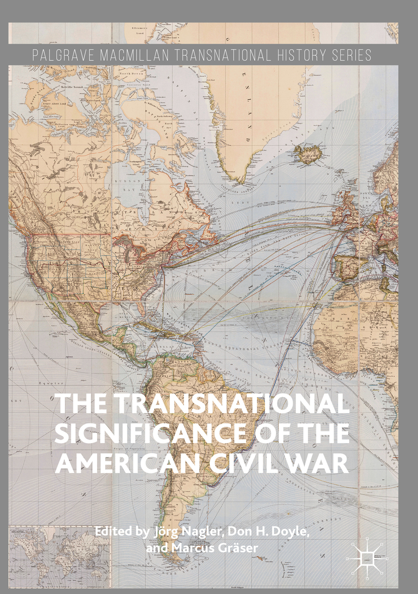 Doyle, Don H. - The Transnational Significance of the American Civil War, ebook
