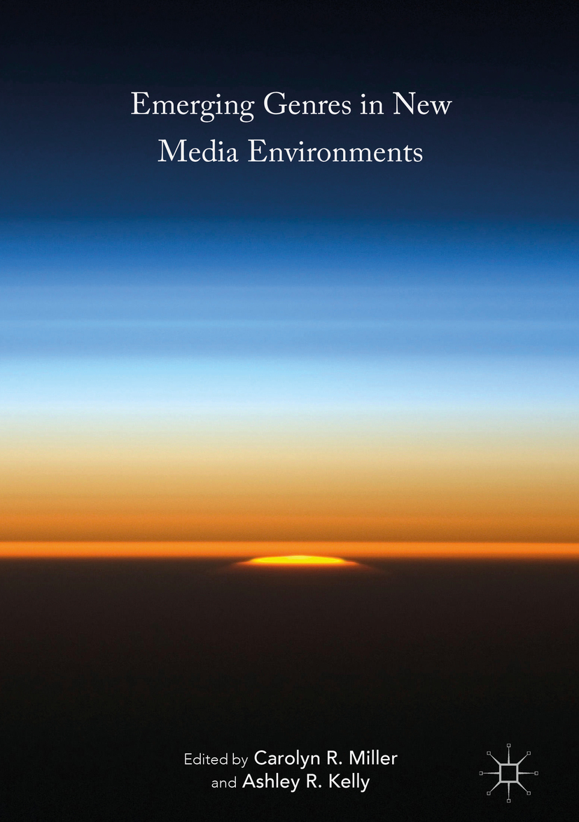 Kelly, Ashley R. - Emerging Genres in New Media Environments, ebook