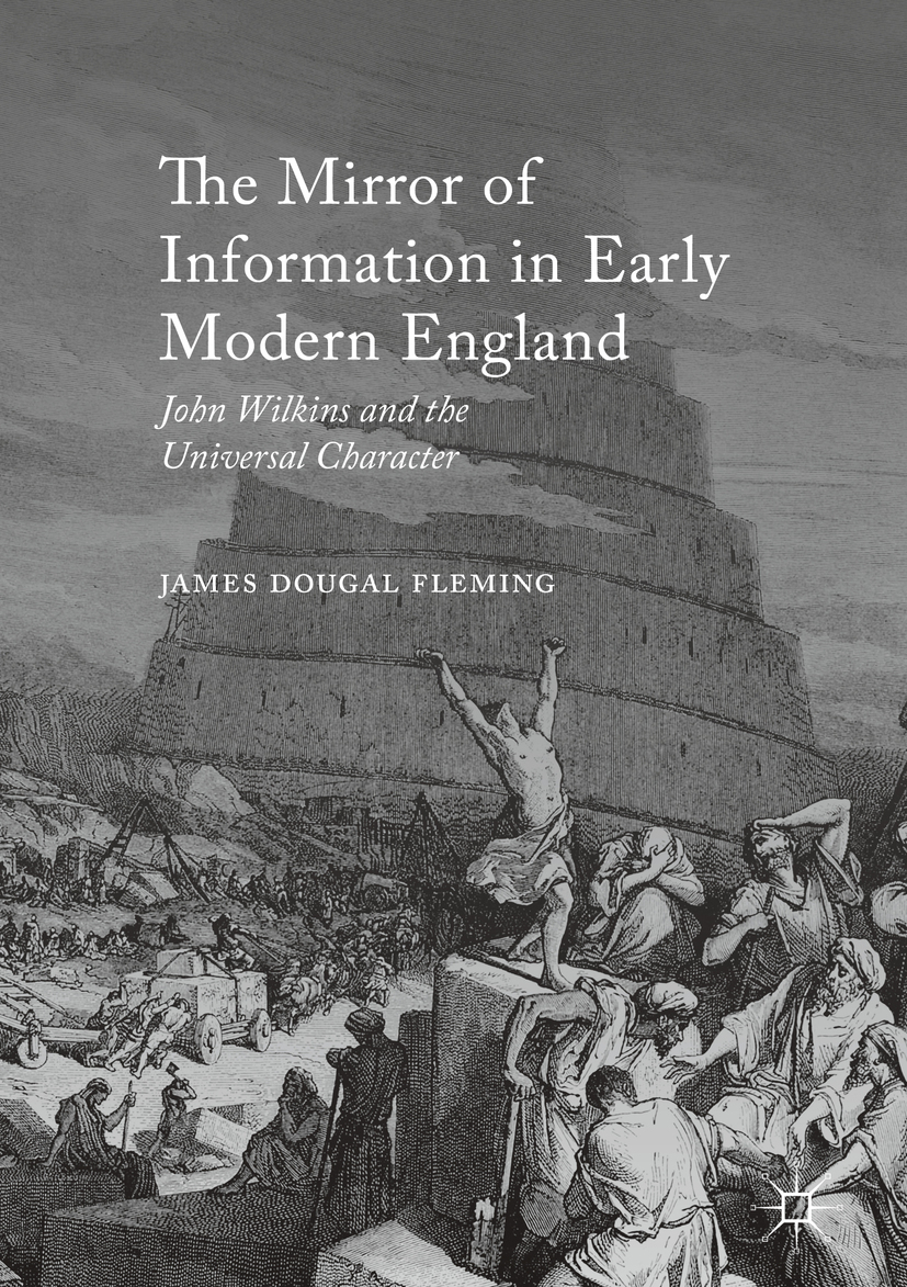 Fleming, James Dougal - The Mirror of Information in Early Modern England, ebook