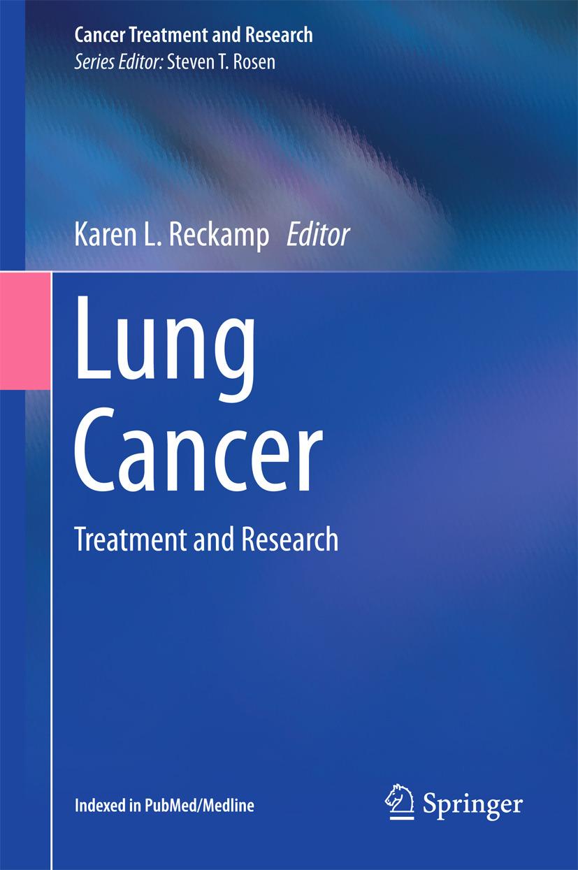 Reckamp, Karen L. - Lung Cancer, ebook