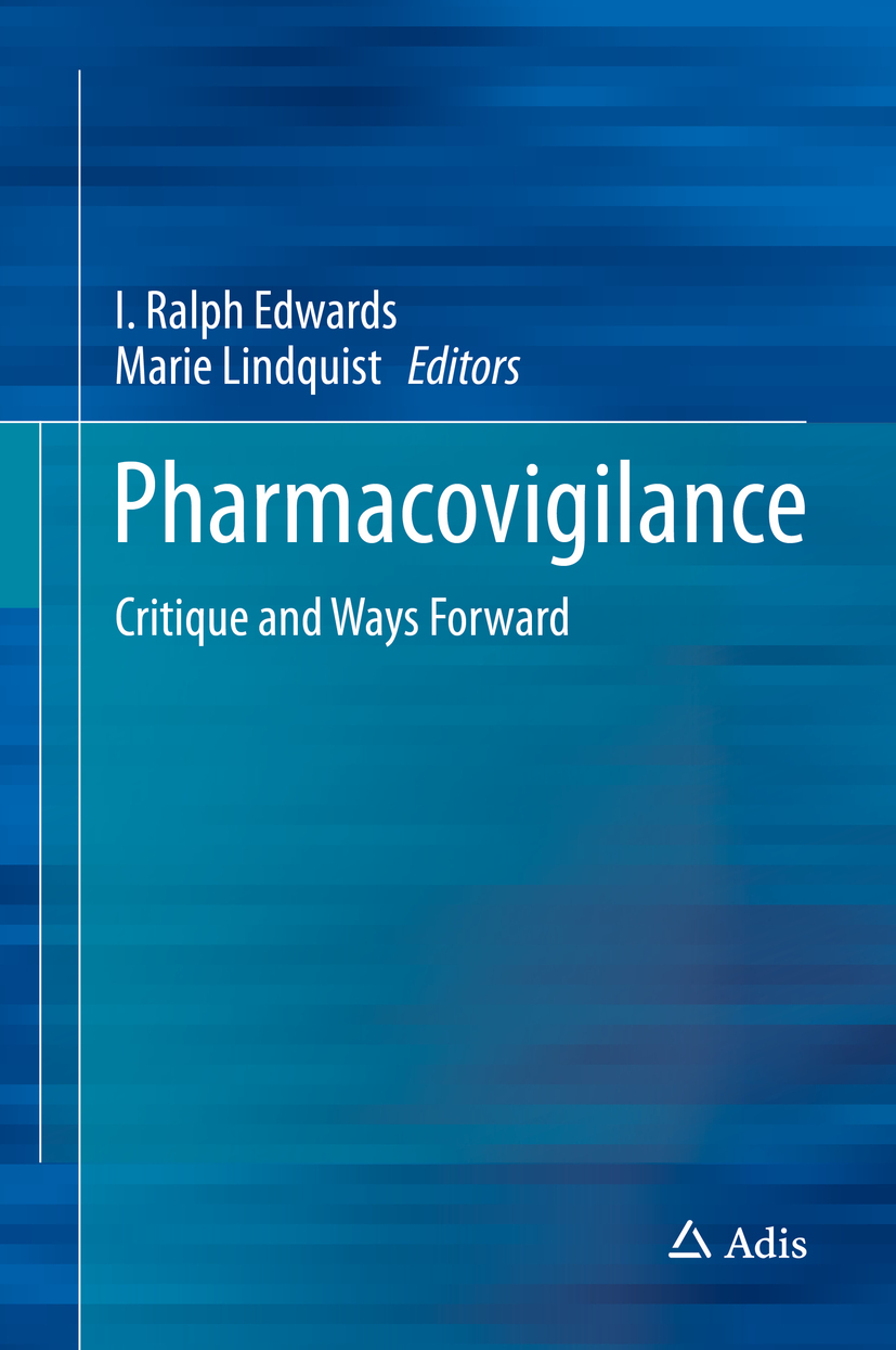 Edwards, I. Ralph - Pharmacovigilance, ebook