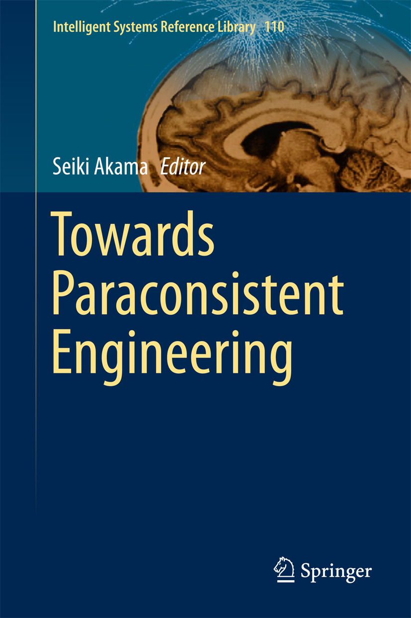 Akama, Seiki - Towards Paraconsistent Engineering, ebook