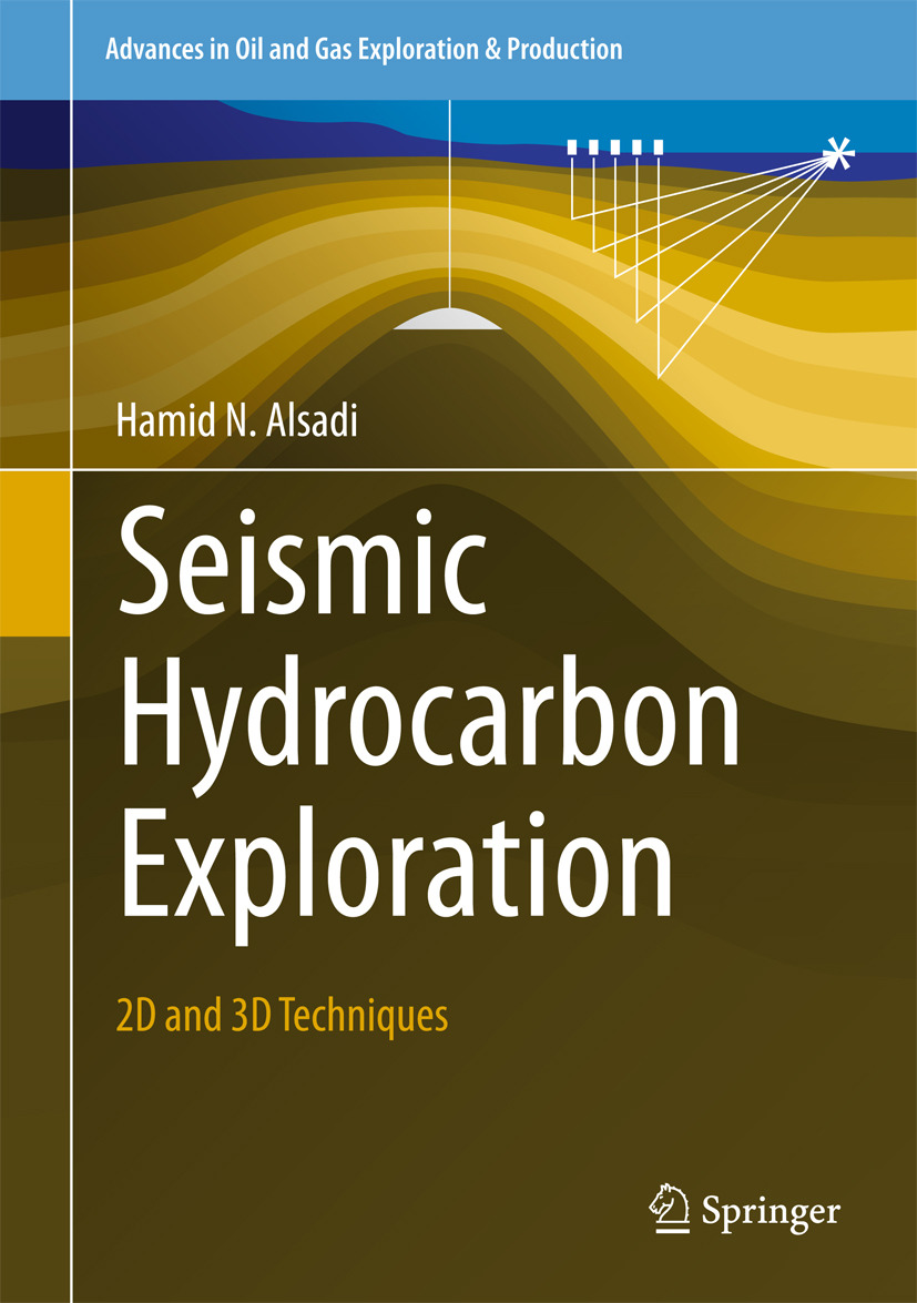 Alsadi, Hamid N. - Seismic Hydrocarbon Exploration, ebook