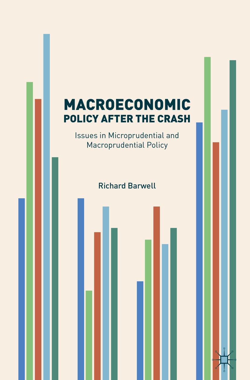 Barwell, Richard - Macroeconomic Policy after the Crash, ebook