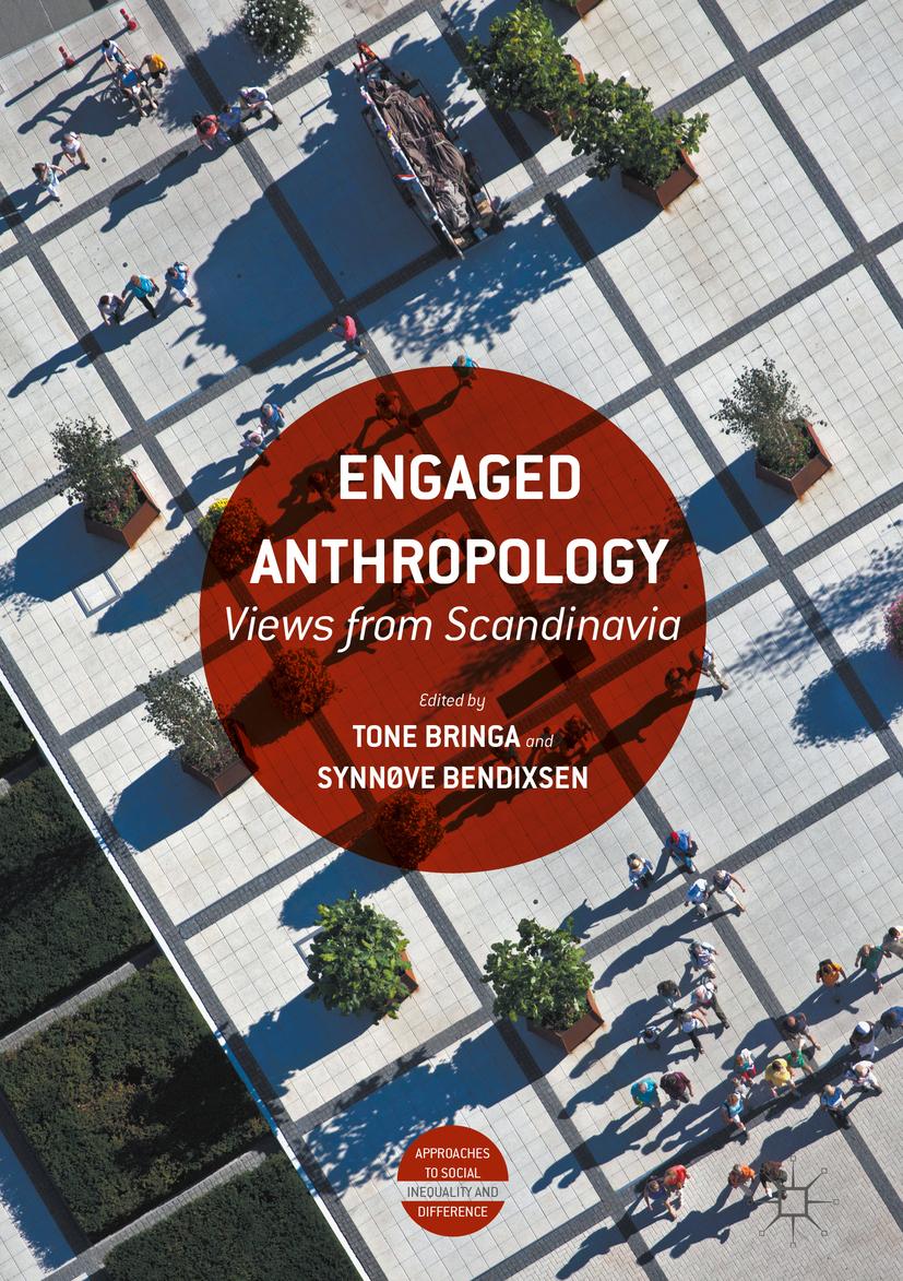 Bendixsen, Synnøve - Engaged Anthropology, ebook