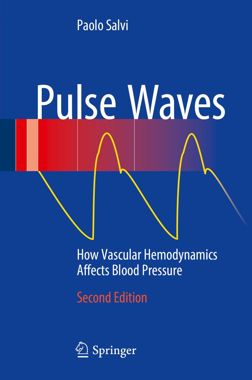 Salvi, Paolo - Pulse Waves, ebook