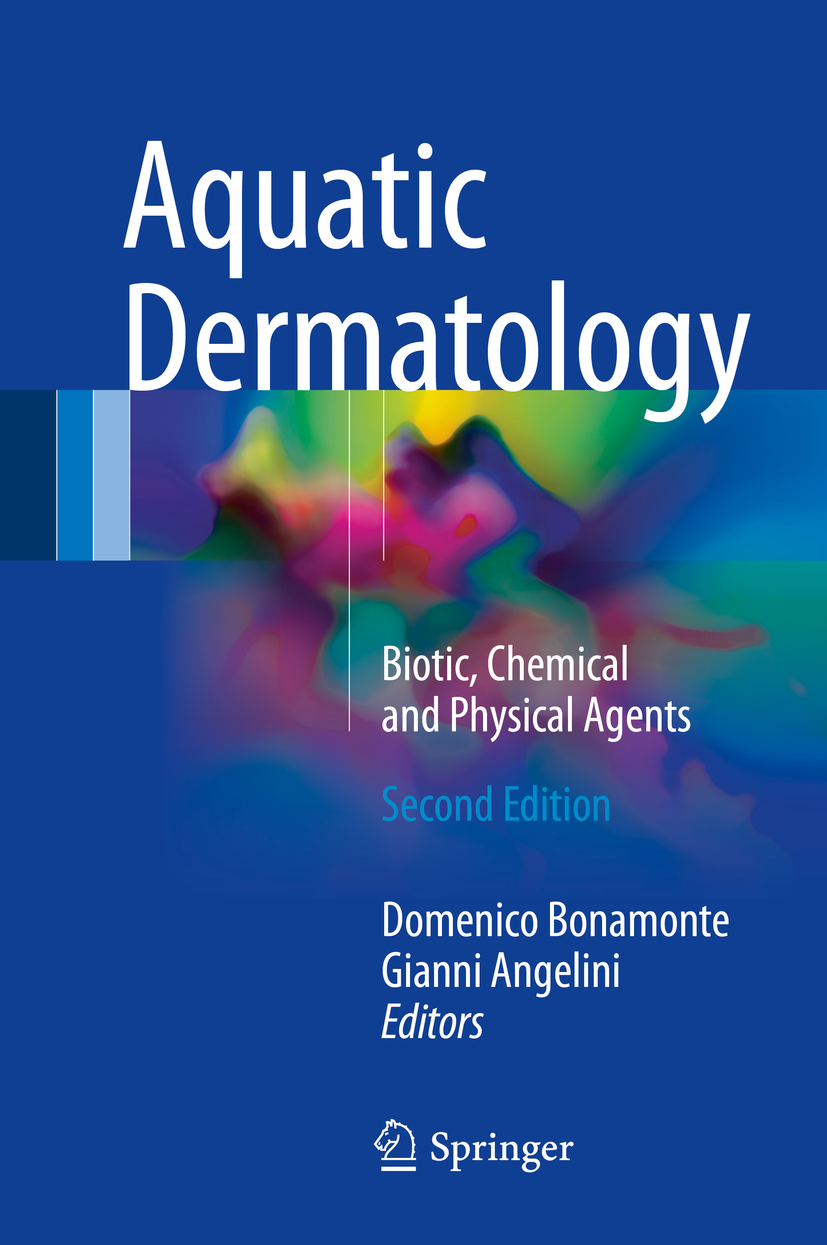 Angelini, Gianni - Aquatic Dermatology, ebook