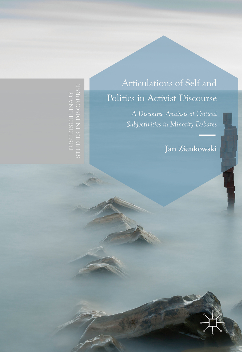 Zienkowski, Jan - Articulations of Self and Politics in Activist Discourse, ebook