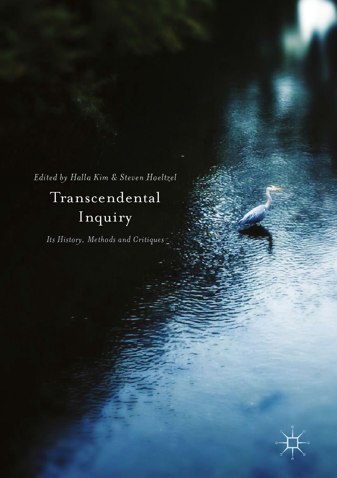 Hoeltzel, Steven - Transcendental Inquiry, ebook