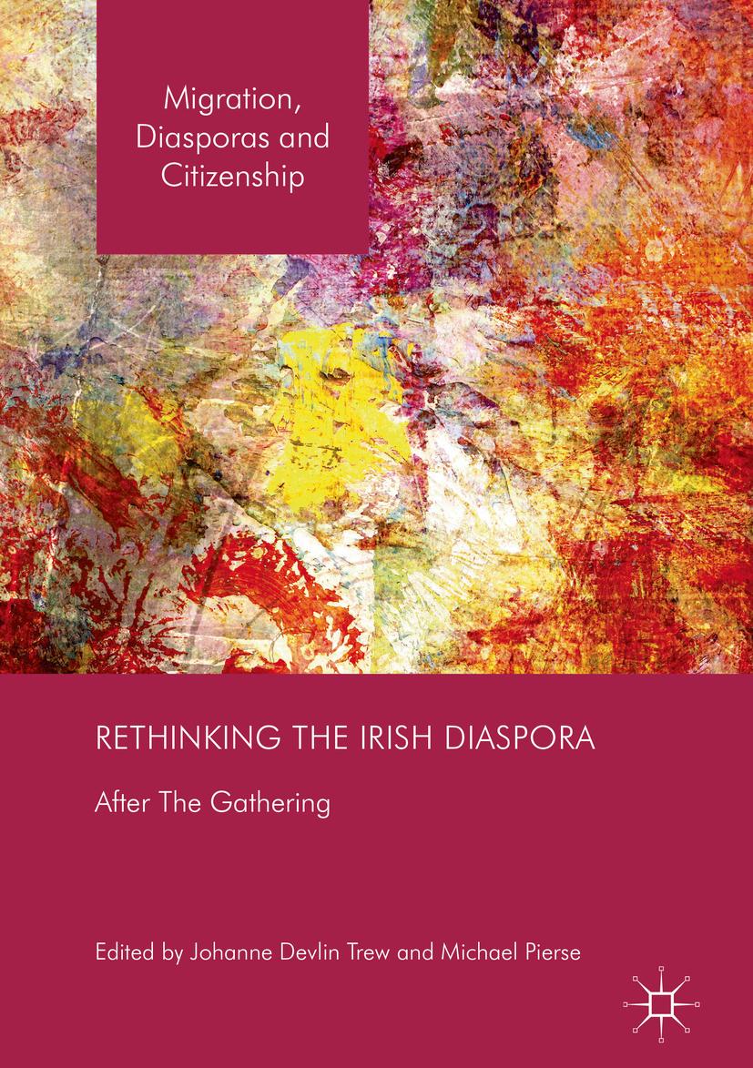Pierse, Michael - Rethinking the Irish Diaspora, ebook