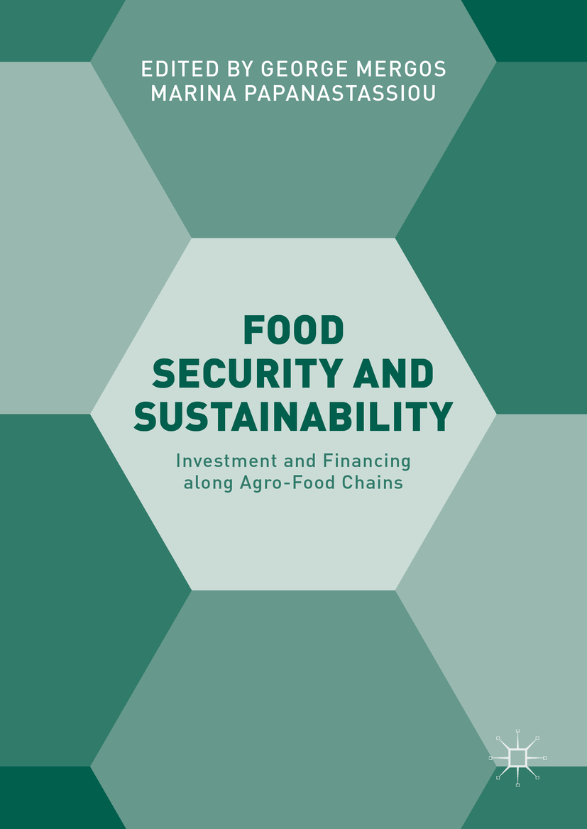 Mergos, George - Food Security and Sustainability, ebook