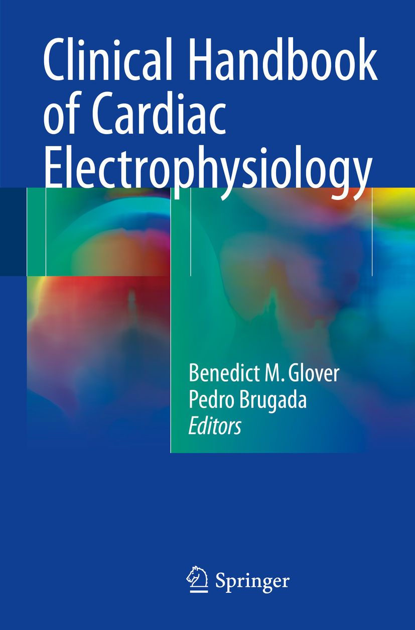 Brugada, Pedro - Clinical Handbook of Cardiac Electrophysiology, ebook