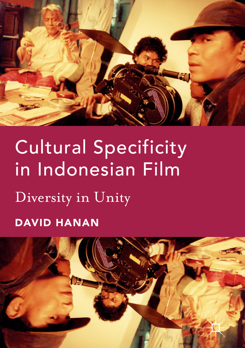Hanan, David - Cultural Specificity in Indonesian Film, ebook
