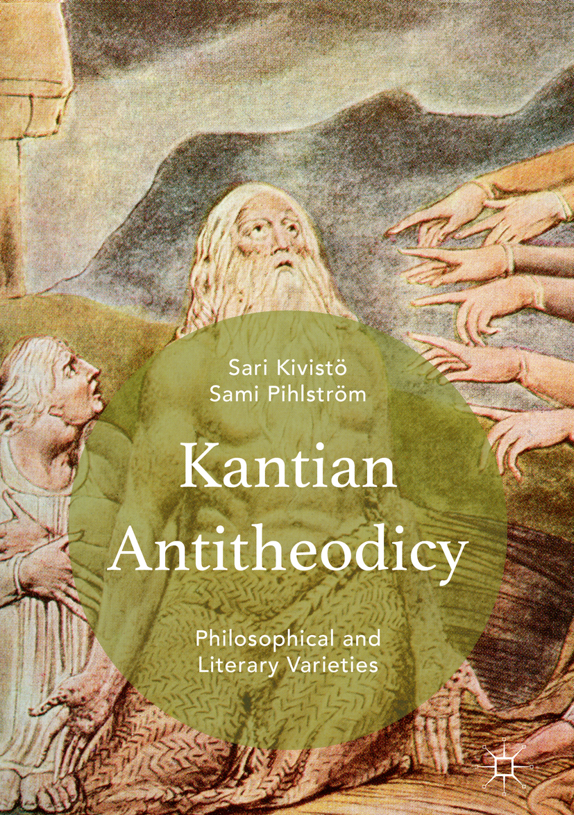 Kivistö, Sari - Kantian Antitheodicy, e-kirja