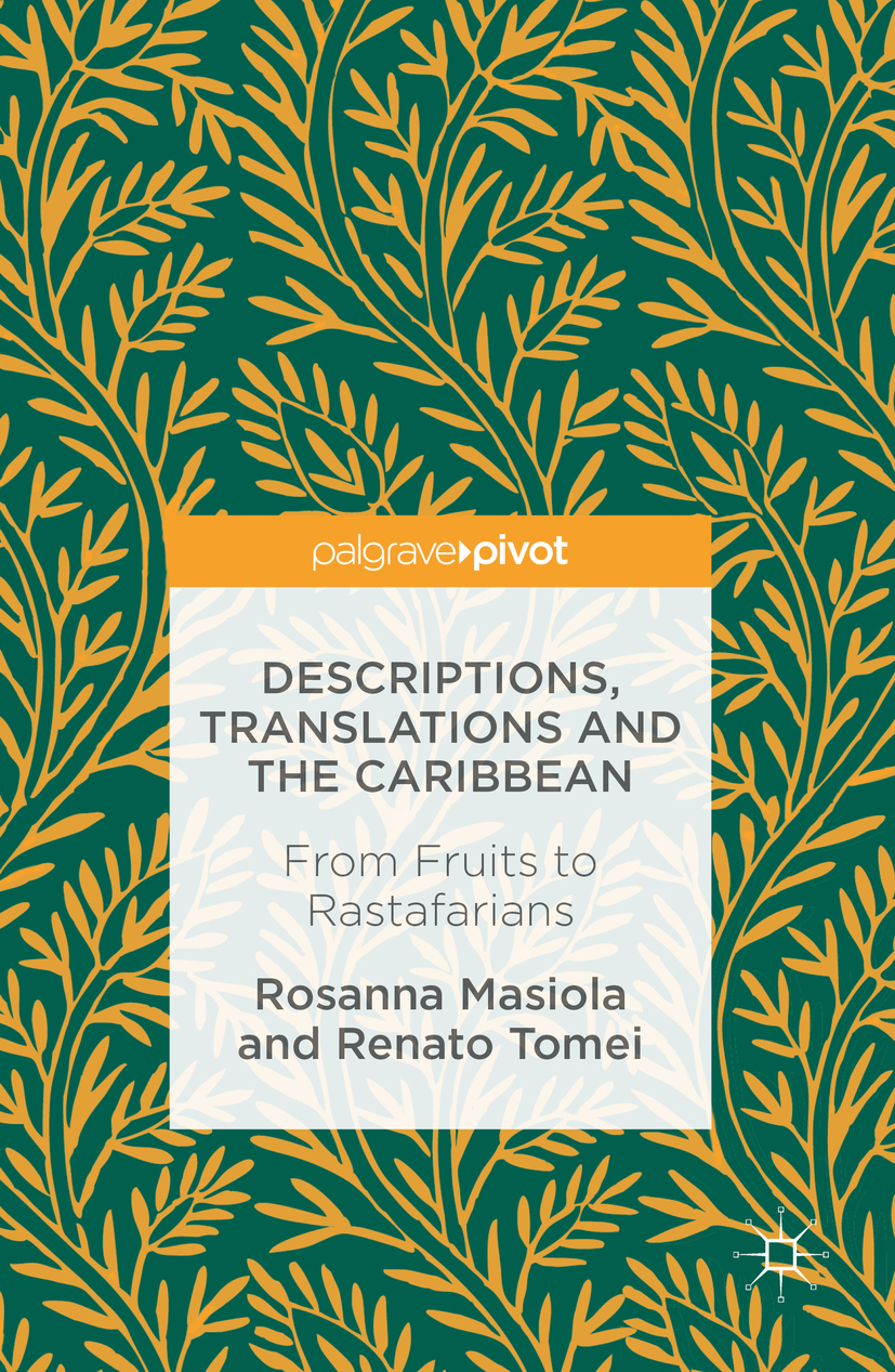 Masiola, Rosanna - Descriptions, Translations and the Caribbean, ebook