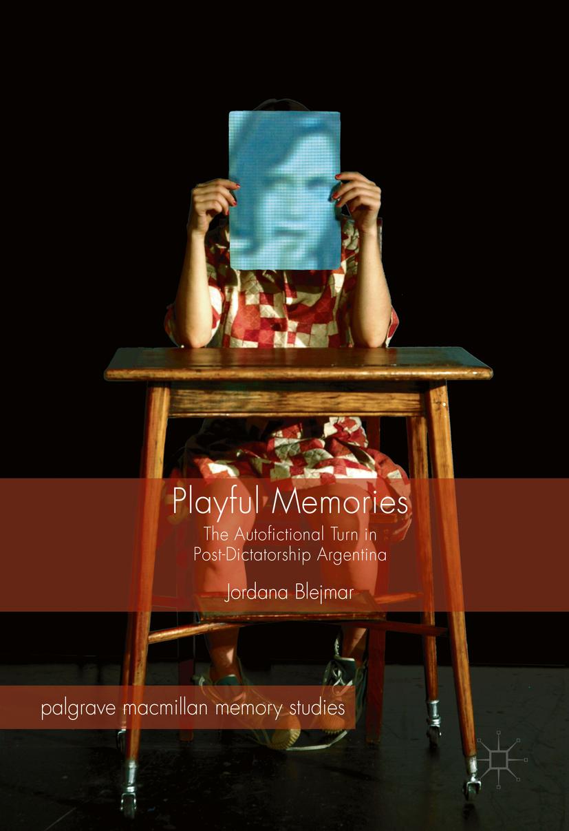 Blejmar, Jordana - Playful Memories, ebook