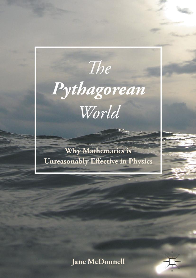 McDonnell, Jane - The Pythagorean World, ebook