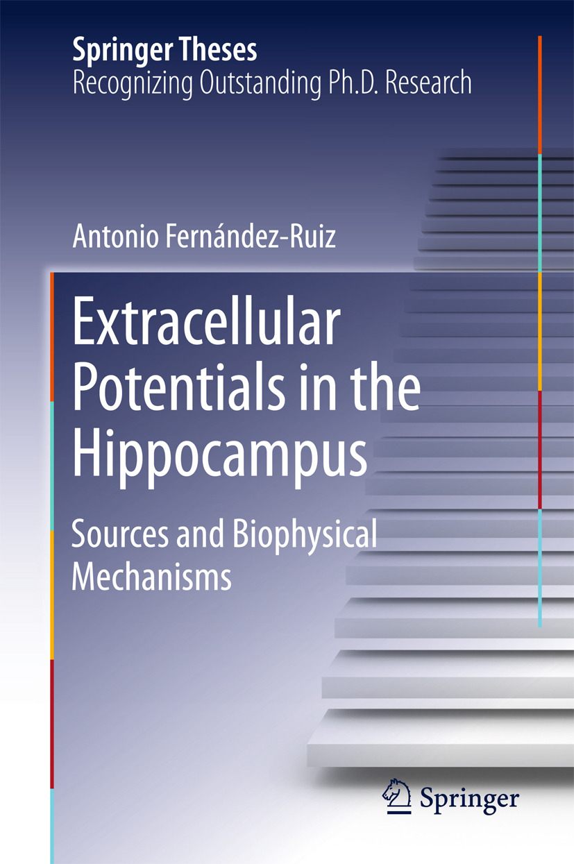 Ruiz, Antonio Fernández - Extracellular Potentials in the Hippocampus, ebook