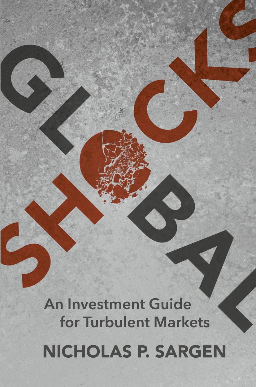 Sargen, Nicholas P. - Global Shocks, ebook
