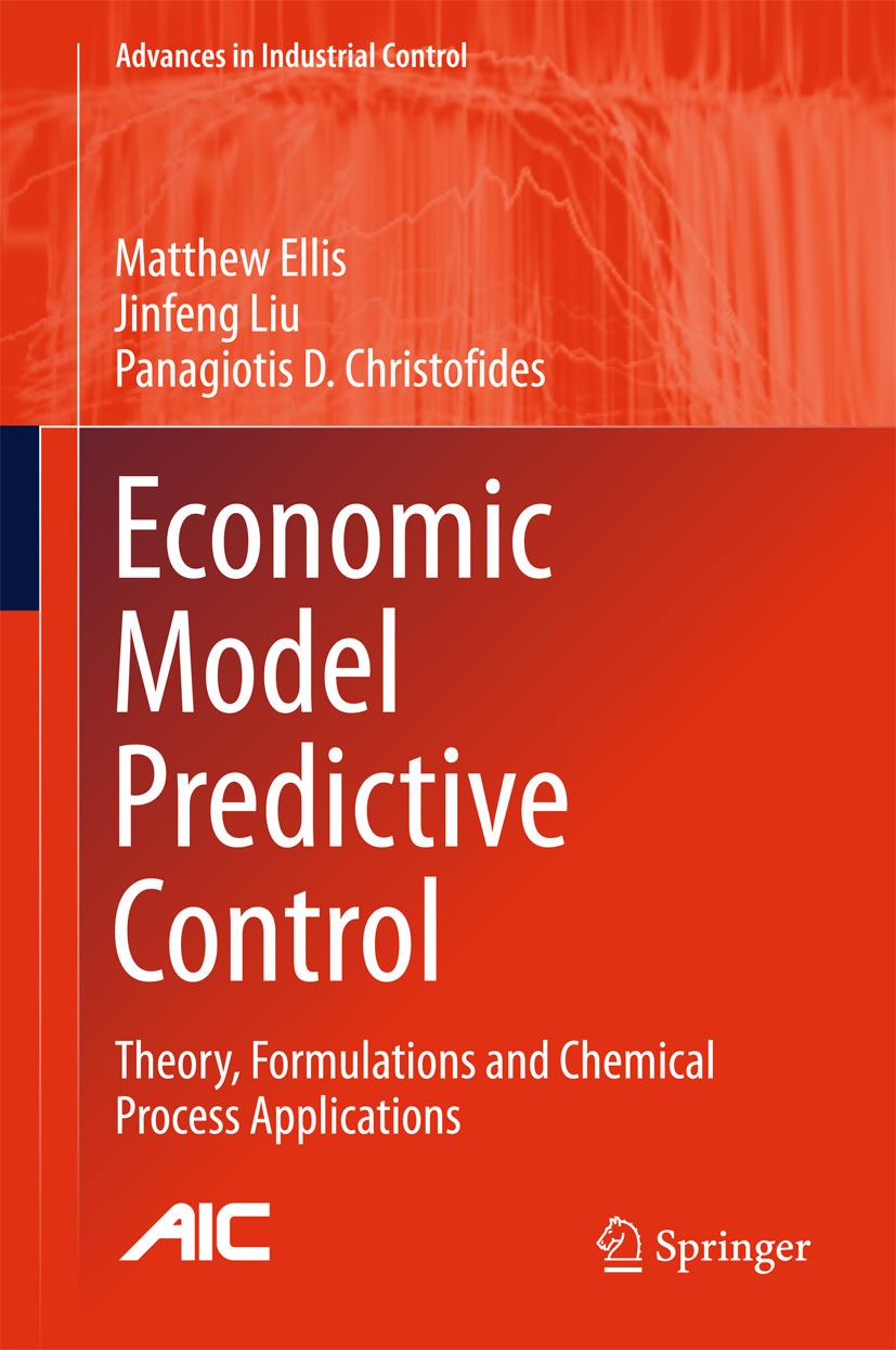Christofides, Panagiotis D. - Economic Model Predictive Control, ebook