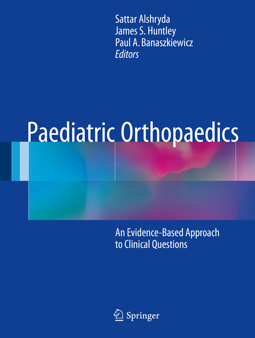 Alshryda, Sattar - Paediatric Orthopaedics, ebook