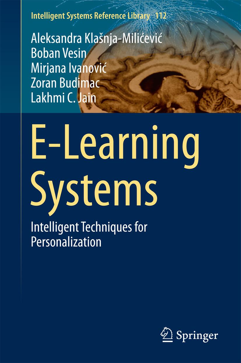 Budimac, Zoran - E-Learning Systems, e-kirja