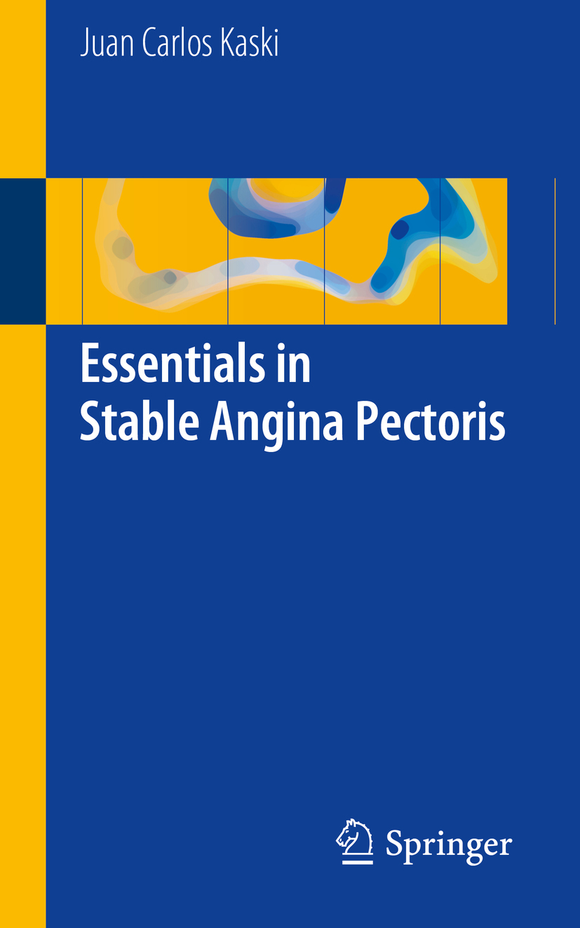 Kaski, Juan Carlos - Essentials in Stable Angina Pectoris, ebook
